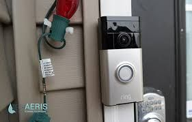 Image Result For How To Wire A Ring Doorbell Ring Doorbell Doorbell Stacked Washer Dryer