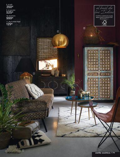 Maisons Du Monde Living Dining Room Home Decor Affordable Furniture