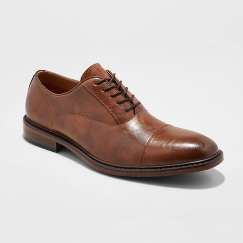 Men's Joseph Captoe Dress Shoe