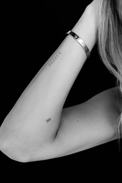 Dear Meme, you might want to skip this one since you have a strong aversion to tattoos. However, since so many of you have asked, I've decided to share the stories behind my tiny tattoos. At first I wanted to keep them to myself, but maybe {just maybe} a few of you will resonate with … read on
