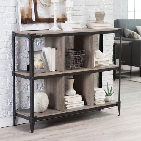 Peachy Belham Living Trenton 6 Cube Narrow Bookcase Cube Bookcase Ibusinesslaw Wood Chair Design Ideas Ibusinesslaworg