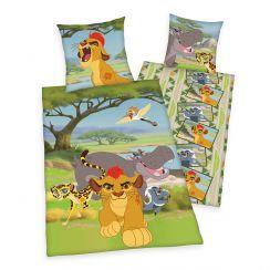 Herding Wendebettwasche Disney Lion Guard Aus Der Beliebten Disney
