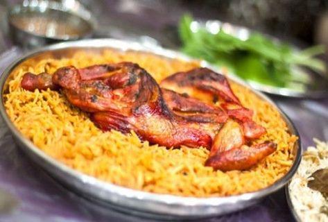 طريقة عمل مندي الدجاج اليمني طريقة Recipe Cooking Food Kosher Desserts