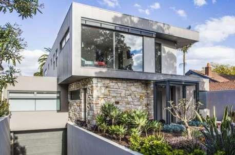 32 Ideas House Exterior Ideas Stone Basements Basement House Plans House Exterior House Plans Australia