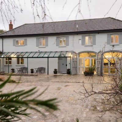 The Coach House Holiday Home Wall Garden Luxury Holidays