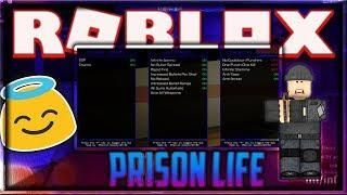 NEW] ROBLOX HACK/SCRIPT!  PRISON LIFE  AIMBOT, KILL AURA