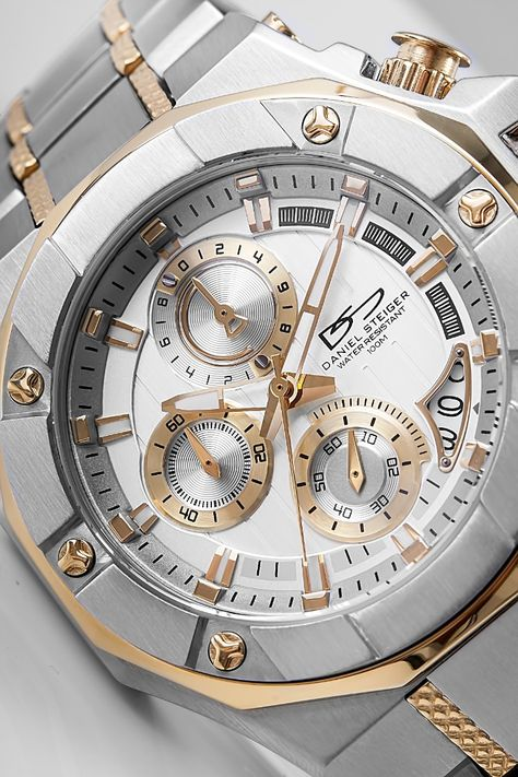 Sport Watches, Cool Watches, Rolex Watches, Watches Photography, Best Mens Fashion, Luxury Watches For Men, Watch Bands, Men Dress, Green Diamond