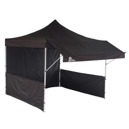 Palm Springs Farmers Market Stall Pop Up Tent Canopy Great For Events Shows Walmart Com Market Tent Pop Up Tent Market Stalls