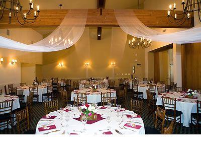 Chardonnay Golf Club Napa Wedding Venue Wine Country Location Clubs Locations And Weddings