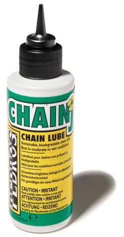 Pedro S Chainj Lube 4 Oz 4 Oz Bike Chain Bike Bike Tools