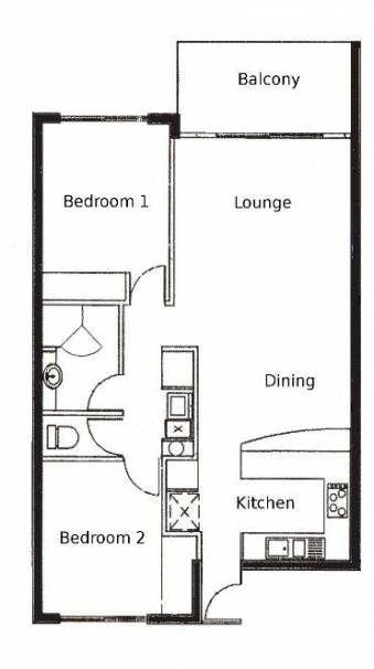 19++ Bedroom floor plan ideas info