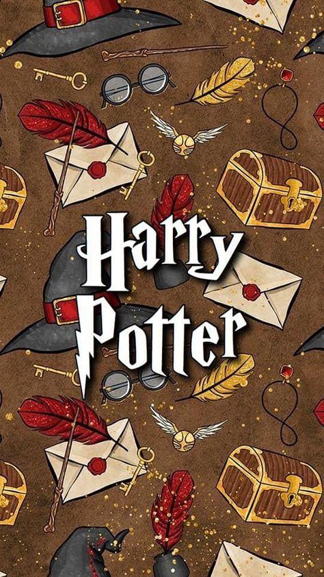 Wallpapers Harry Potter para celular