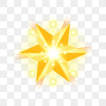Christmas Star 6 Corner Vector Element Christmas Star Clipart Christmas Star Png And Vector With Transparent Background For Free Download Christmas Star Christmas Vectors Christmas