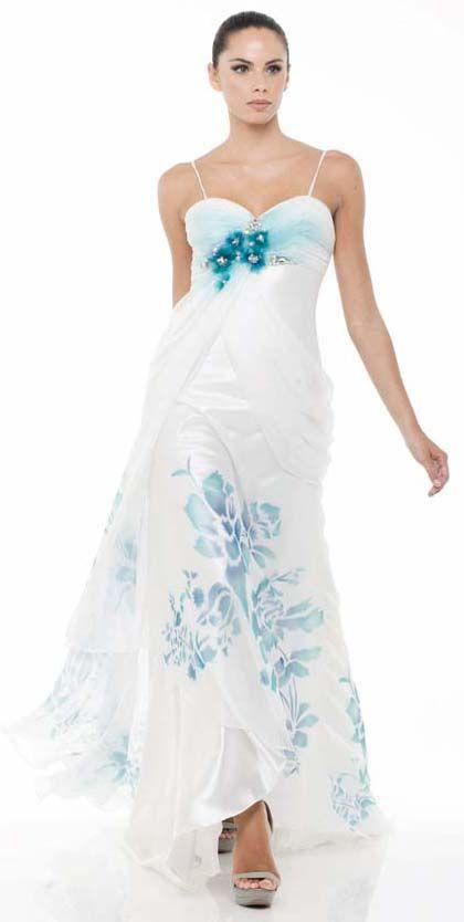 Vestiti da sposa punto zero 2016