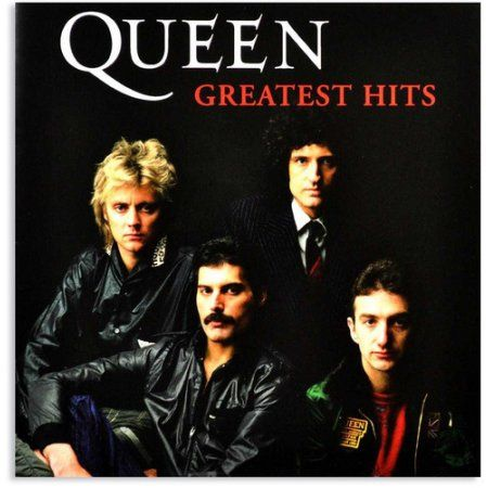 Free 2-day shipping on qualified orders over $35. Buy Queen Greatest Hits I (Vinyl) at Walmart.com