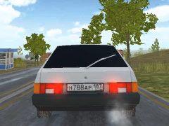 Russian Car Driver Hd Play Russian Car Driver Hd Online At Bestgames Com Most Popular Games Car And Driver Popular Games