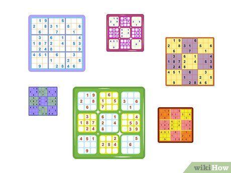 Cómo Resolver Un Sudoku Sudokus Juegos De Matemáticas Educacion