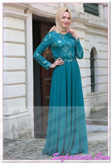 Peki Turkiye De Hizmet Veren Ve Kadinlarin Genel Olarak Alisveris Yapmayi Tercih Ettikleri Ucuz Tesettur Giyim O Formal Dresses Long Fashion Long Sleeve Dress