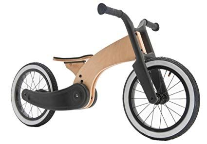 Wishbone Bike Cruise Review Wood Bike Balance Bike Wooden