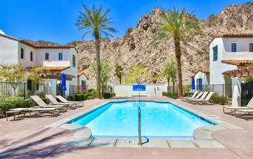 Townhomes 1950 Sq Ft To 2100 Sq Ft Luxury Rentals La Quinta Resort Townhouse