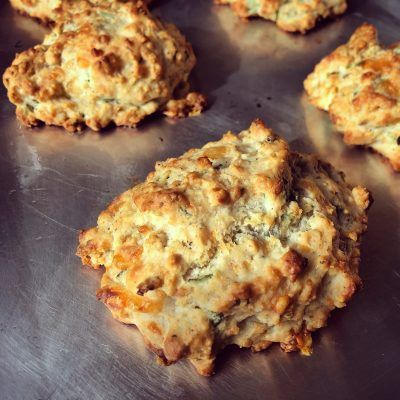 Sour Cream Drop Biscuits In 2020 Drop Biscuits Sour Cream Basic Recipes