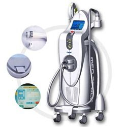The Machine Pictured Is Used For Laser Treatments Laser Can Treat Many Conditions And Now You Can Have Those Dark Under Eye Circles Laser Treatment Dark Circles Treatment Ipl Laser