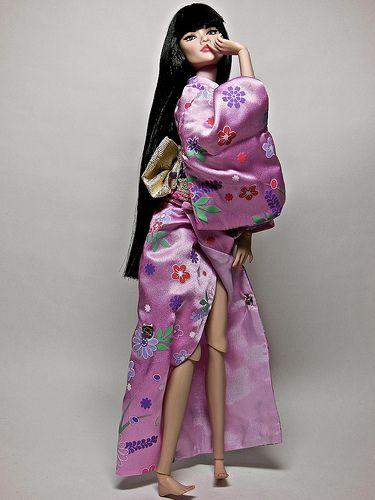 "Kimiko no Kimono | ""Gakuya"" | Flickr"