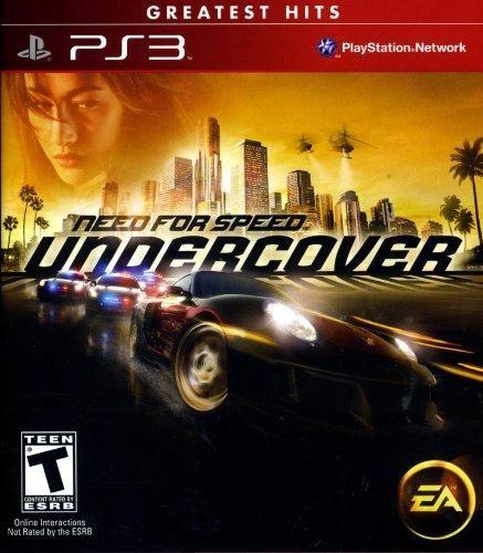 Need For Speed Undercover Playstation 3 Juegos Para Pc Gratis Descarga Juegos Juegos De Musica