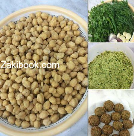 Pin On Palestinian Recipes