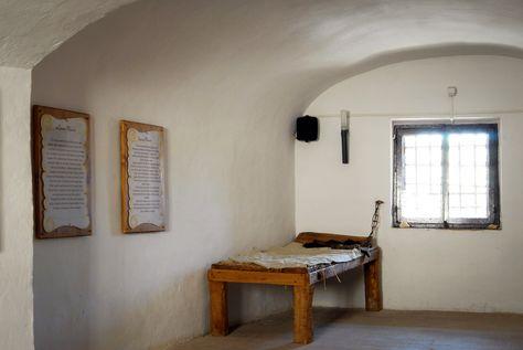 Museo delle Carceri