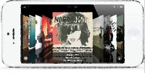 iPhone5, Wondershare, PowerCam, ink, effect