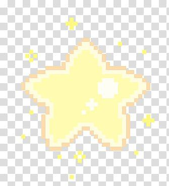 Pixel Orange Star Illustration Transparent Background Png Clipart Pixel Art Background Star Illustration Overlays Transparent Background