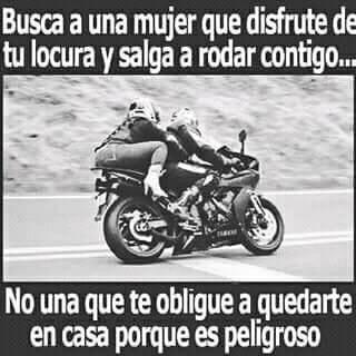 Para Buscar La Adrenalina Motocicletas Motos Y Frases