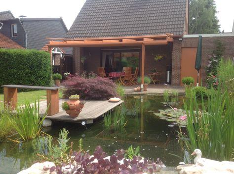 Fortuna wintergarten ~ Terrassendach am teich von fortuna wintergarten terrassendächer