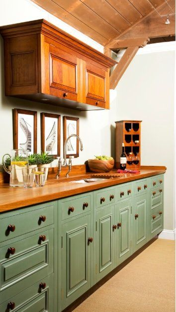 How To Paint Kitchen Cabinets In 5 Easy Steps With Images