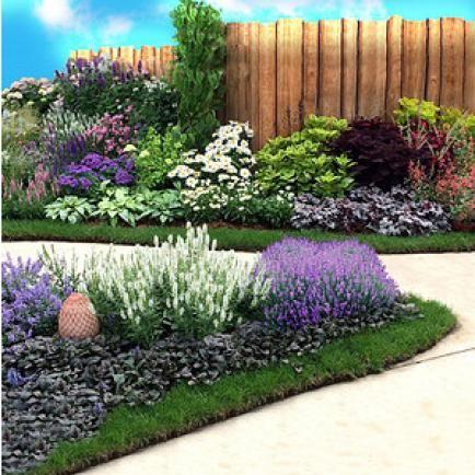 Kleiner Garten \u2013 große Wirkung Gardens