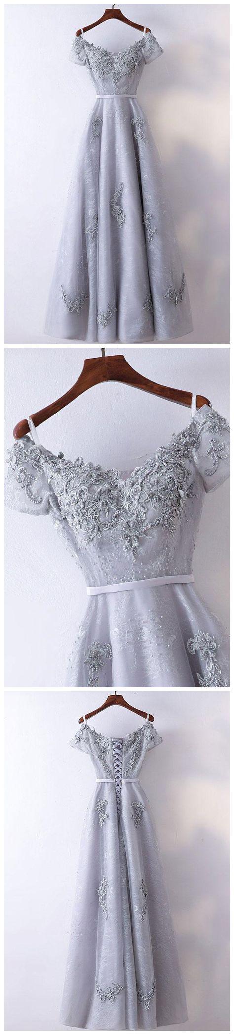 sleeveless 2017 A-line Princess Sexy...