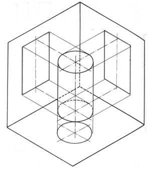 Dibujo Tecnico Basico Tecnicas De Dibujo Ejercicios De Dibujo Vistas Dibujo Tecnico
