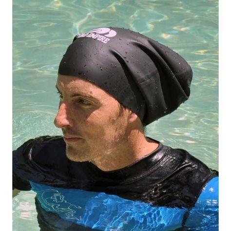 Dread Empire Large Swim Cap Dreadlocks//Braids//Weaves//Extensions Black