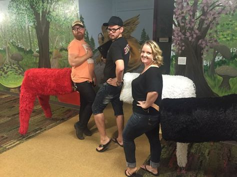 Zappos culture as Centaurs