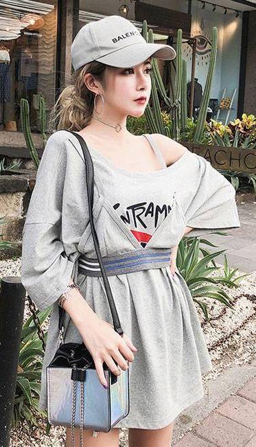 Summer Korean Fashion 061 Summerkoreanfashion In 2019