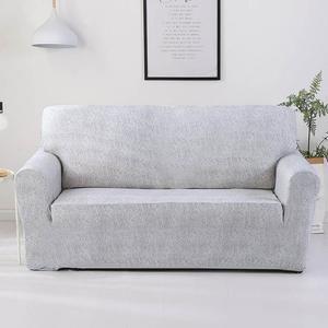 Cement Color Sofa Cover Sofa Covers Gray Sofa Sofa