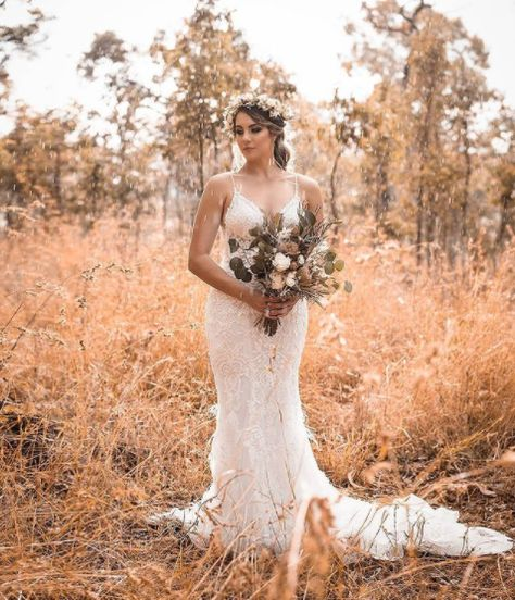"""Weddings remind us that our lives have meaning and that love is the strongest bond, the happiest joy, and the loveliest healing we can ever experience."" – Daphne Rose Kingma @styleproductionscairns www.styleproductions.com.au #MyweddingCompare #Comparemywedding #WeddingCompare #photographerslife #weddingbells #weddingplanningtime #bridedress #weddingplanningbegins #bridemakeup #weddingplanningfun #weddingplanningideas #photographers #weddingaccessories #wedding"