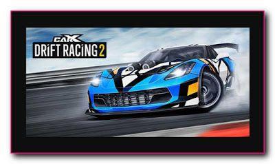 العاب مهكرة برامج كمبيوتر 2020 تحميل لعبة Carx Drift Racing مهكرة للكمبيوتر والان Sports Car Racing Car