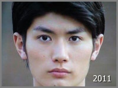三浦春馬の顔が変わった 原因は二重まぶたの整形 昔の顔画像と比較 Jimmy S Room 三浦春馬 三浦 イケメン俳優
