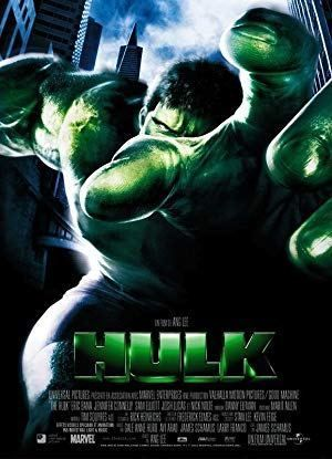 Download Hulk 2003 Hindi English 480p 400mb 720p 990mb 1080p 3 9gb Download Hulk Movie 2003 Dual Audio Hulk Movie Hulk Poster Hulk Movie 2003