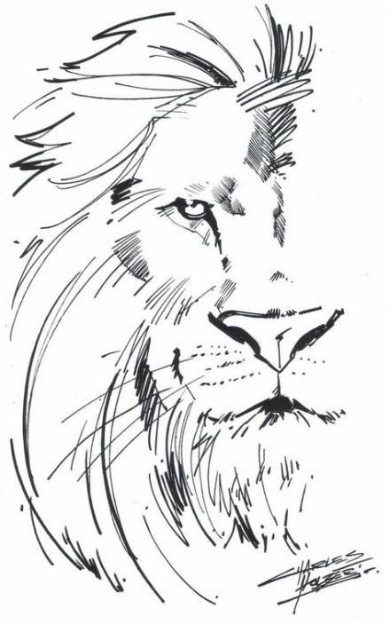 Tattoo Simple Lion Art 62 Ideas For 2019 Lion Sketch Lion Drawing Tattoo Design Drawings