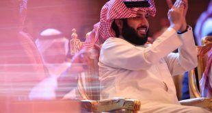عاجل بالفيديو حقيقة وفاة تركي أل الشيخ وزير الترفيه السعودي Concert