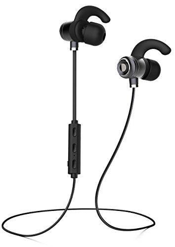 Samsung Galaxy J7 Bluetooth Headset In Ear Running Earbuds Ipx4 Waterproof With Mic Stereo Earphones Cvc 6 0 Noise C Earbuds Bluetooth Headset Running Earbuds