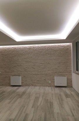 Illuminazione A Soffitto Con Led.Strip Led 5630 Osram Alta Nel 2019 Illuminazione Soffitto